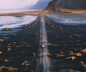 iceland, photography, and fotografía image