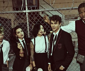 deadly class image
