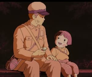 <3 and grave of the fireflies image