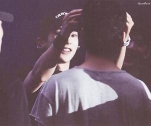 exo, exo cbx, and kim min seok image