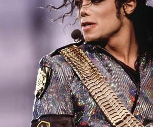 michael jackson, legend, and singer image