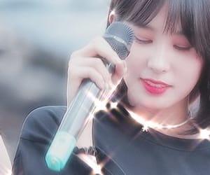 I love her, yuha, and edits image