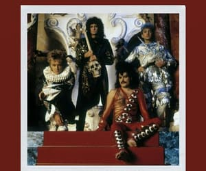 80s, band, and Freddie Mercury image