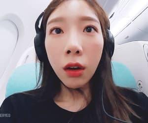 gif, kpop, and yoona image