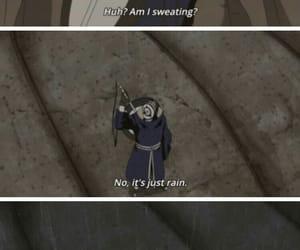 anime, funny, and naruto shippuden image