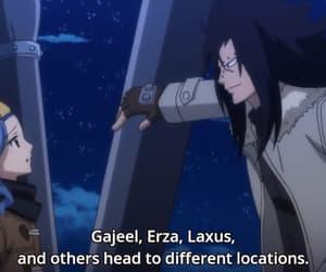 anime, anime girl, and levy image