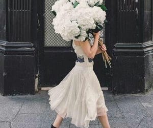 beautyfull, dreamy, and flowers image