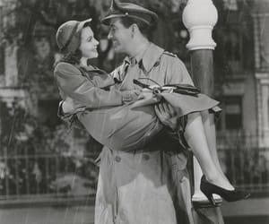 cinema, old hollywood, and robert taylor image