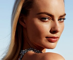 margot robbie and pretty image