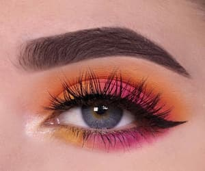 amazing, girly, and make up image