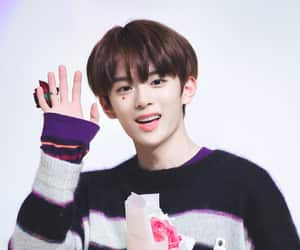 boy, handsome, and kangmin image