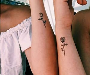 tattoo and friendship tattoos image