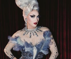 drag queen and manila luzon image