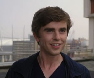 ABC, tv show, and freddie highmore image