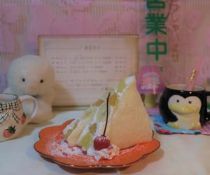 cafe, sweets, and 純喫茶 image
