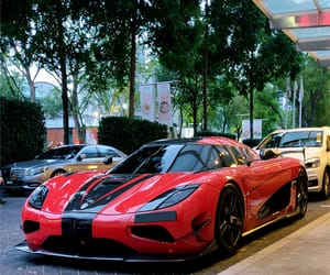 autos, supercars, and cars image