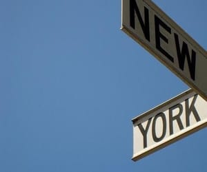new york and photography image