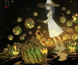 terror, brujas, and hadas image