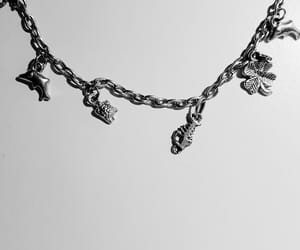 article, bracelet, and charm image