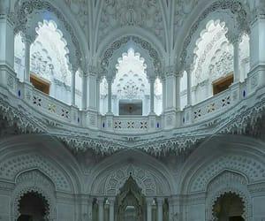 beautiful, castle, and palace image
