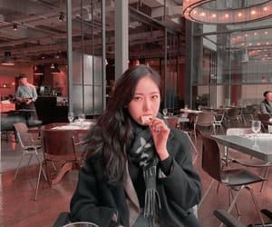 girl group, sinb, and hwang eunbi image