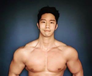 ulzzang, korean men, and ulzzang men image
