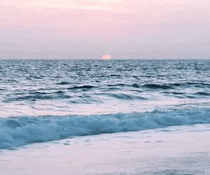 gif, landscape, and ocean image