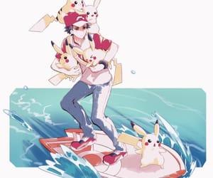 fanart, nintendo, and pokemon image