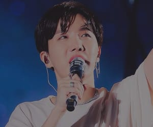 aesthetic, hoseok, and icon image
