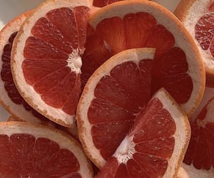 fruit, aesthetic, and orange image