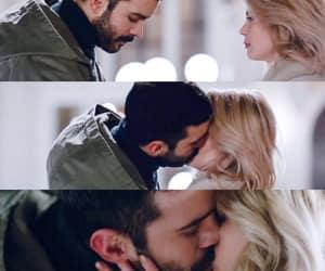 bariş arduç, baris, and kiss image