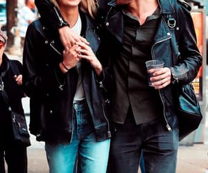 couples, models, and romee strijd image