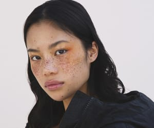 asian, girl, and beauty image