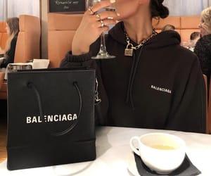 Balenciaga, fashion, and style image