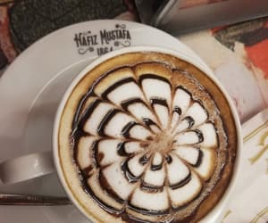 coffee, patisserie, and turquie image