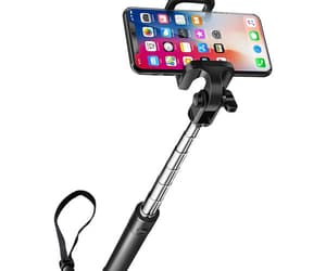 mobile, phone, and selfie image