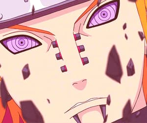 akatsuki, anime, and naruto shippuden image