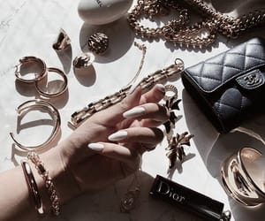 fashion, jewellery, and jewelry image