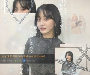 kpop, twice, and my edit image