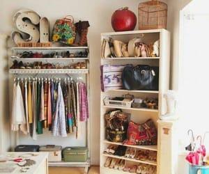 ideas, closet organization, and bed goals image