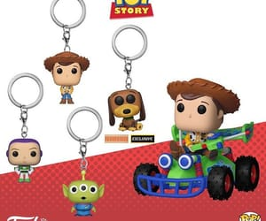 disney, toy story, and funko pop image