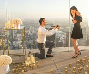 amor, lover, and the proposal image