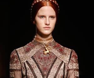 chic, fashion, and Valentino image