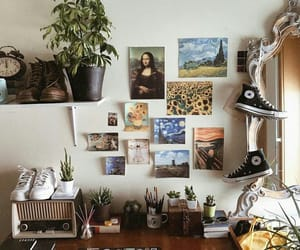 art, decor, and interior image