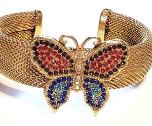 vintage bracelets! image