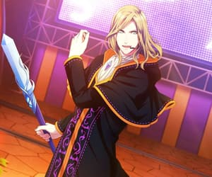 anime, camus, and uta no prince sama image