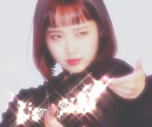 edits, yoojung, and 90s edits image
