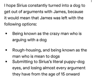 harry potter, sirius black, and tumblr image