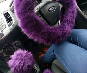 car, ford, and fur image