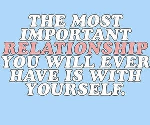 deep, important, and Relationship image
